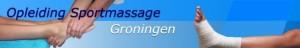 opleiding sportmassage groningen